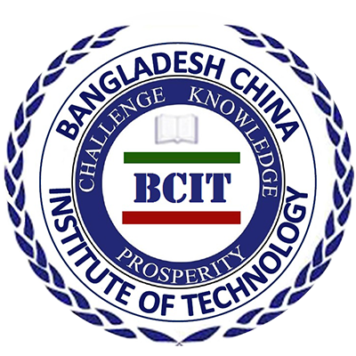 Bangladesh China Institute of Technology(BCIT)