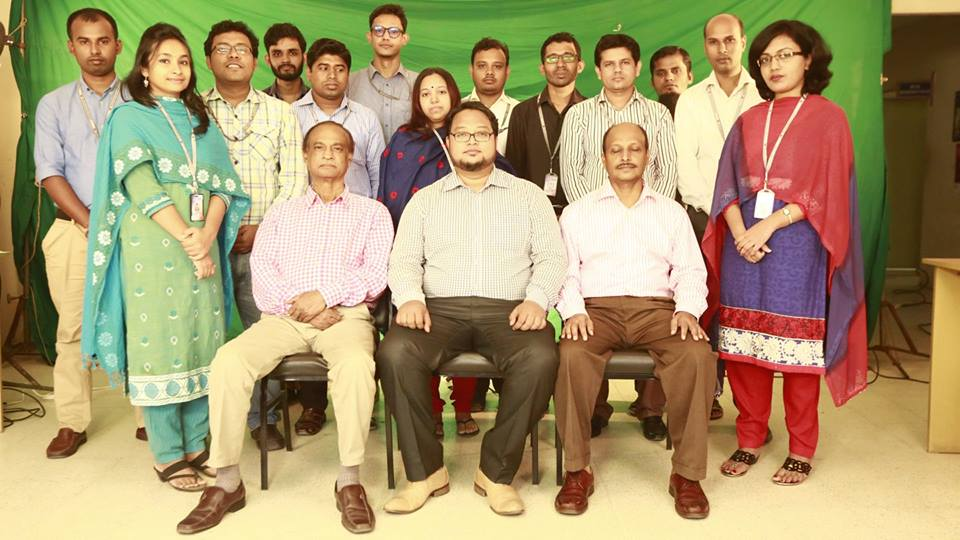 EEE department Faculty Members